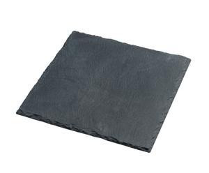 Schieferplatte Quadrati