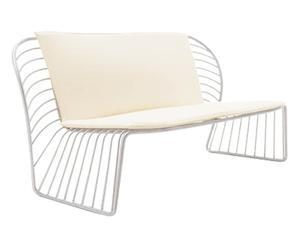 Zweisitzer-Sofa VAUVISE