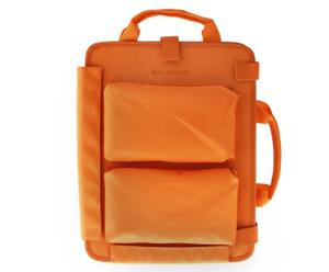 Laptoptasche Panel, orange