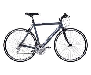 Herren-Fahrrad SPACE SPORT, 24 Zoll, Rahmenhöhe 59 cm