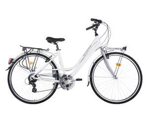 Damen-Velo LUXURY, 28 Zoll, 24-Gang