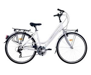 Damen-Velo LUXURY, 28 Zoll, 21-Gang