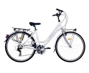 Damen-Fahrrad LUXURY, 28 Zoll, 21-Gang