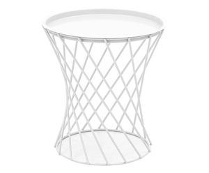Beistelltisch Basket, Ø 45 cm