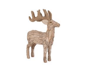 Deko-Rentierfigur Deer