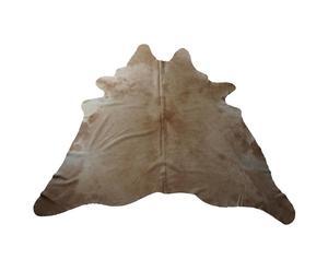 Rindsleder-Teppich, Benno, 200 x 150 cm