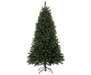 Künstlicher Geschmückter Weihnachtsbaum.Künstlicher Weihnachtsbaum Hübsch Reduziert Westwing