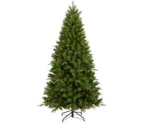 Künstlicher Weihnachtsbaum Bloomington, H 155 cm