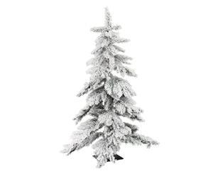 Künstlicher Weihnachtsbaum Monterey, H 120 cm