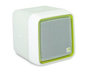 Radio Q2 Cube