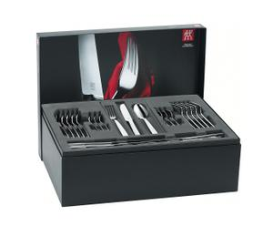 Besteck-Set Minimale Matt, 123-tlg.