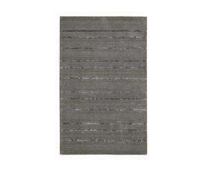Teppich Sahara, 330 x 236 cm, Grau
