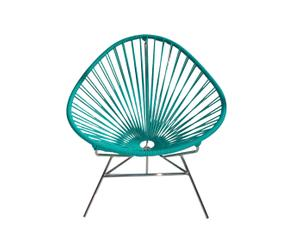 Acapulco Chair, grün
