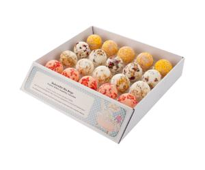 Set de 20 sales-trufas de baño – Sweet Scents