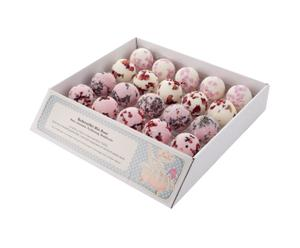 Set de 20 sales-trufas de baño – Natures Best