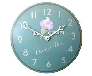 Reloj Numero Uno - Ø28 cm