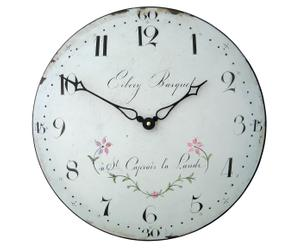 Reloj de pared French - Ø 36 cm