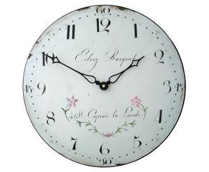 Reloj de pared French - Ø 36 cm