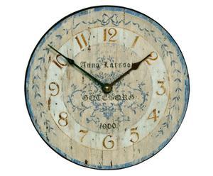 Reloj de pared Anna Larsson - Ø 36 cm