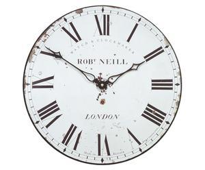 Reloj Londres Clockmaker - Ø 36 cm