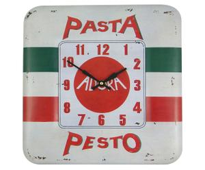 Reloj de pared Pesto - Ø 31 cm