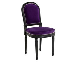 Silla Princess Victoria – violeta