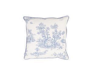 Cojín Felia Azul - 50x50 cm