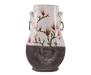 Deko-Vase Magnolia, groß