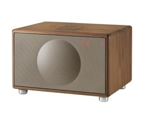 Soundsystem Geneva, L, braun