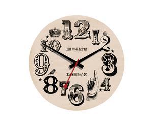 Reloj de pared Fantasía