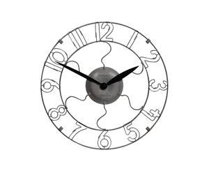 Reloj de pared Manchester