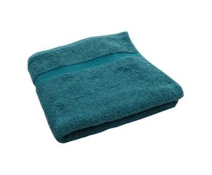 Toalla de ducha Princess – Azul verdoso