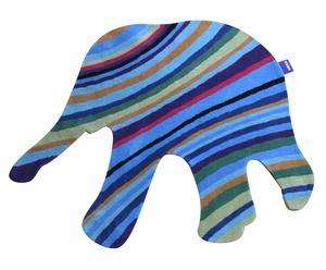 Alfombra para niños Elefante