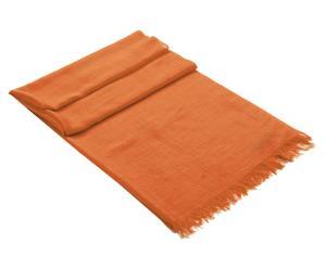 Bufanda Cachemira – naranja
