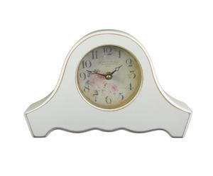 Rose Reloj de sobremesa