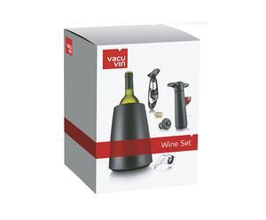 Set de vino Promotion