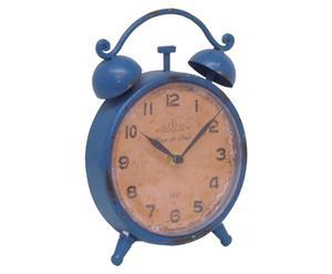 Reloj despertador Townsville -  azul