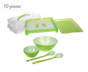 Set de picnic Joan – 10 piezas