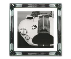Foto Cunningham 1952 con marco de espejo – 58x58