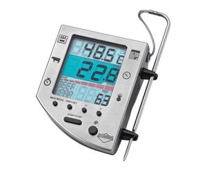 Termómetro digital para asados Bernadette
