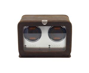 Estuche automático para relojes Watch Winder, marrón - grande