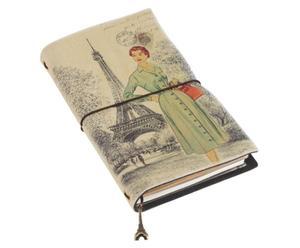 Libreta de notas París