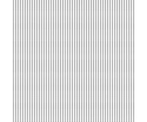 Papel pintado Tafetan – blanco y negro