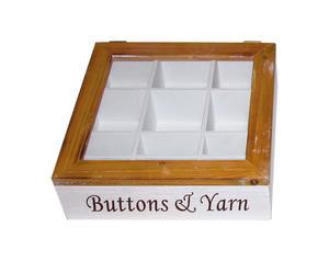Caja Buttons