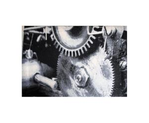 Alfombrilla Machine