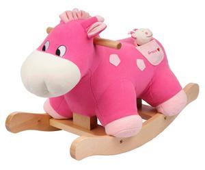 Mecedora Hipopótamo