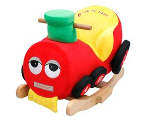 Mecedora Tren