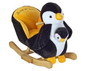Mecedora Pingüino