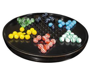 Juego de mesa Chinese Checkers – Ø30