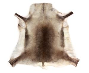 Alfombra en piel de reno – 80x120